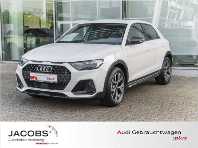 Audi A1 35 citycarver 1.5 TFSI (EURO 6d-TEMP) LED, Klim