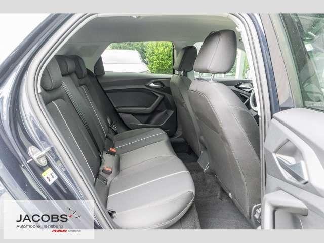Audi A1 25 Sportback 1.0 TFSI advanced (EURO 6d-TEMP) D