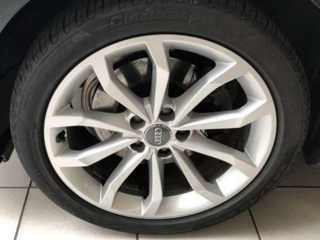 Audi A4 Avant 2.0 TDI S-Tronic S-Line LED Navi GRA SHZ