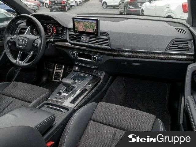 Audi SQ5 3.0 TFSI tiptronic quattro NAVI EINPARKHILFE