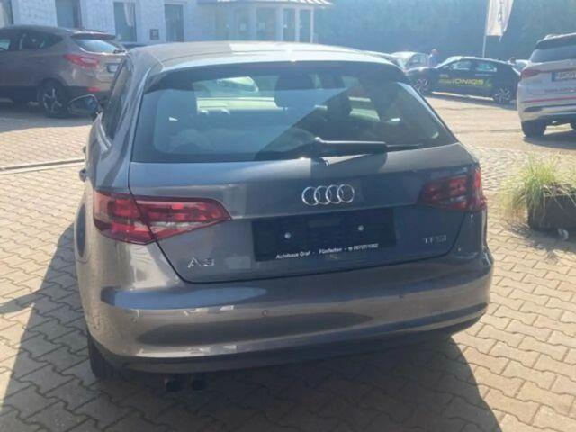 Audi A3 1.4 TFSI Sportback Attraction
