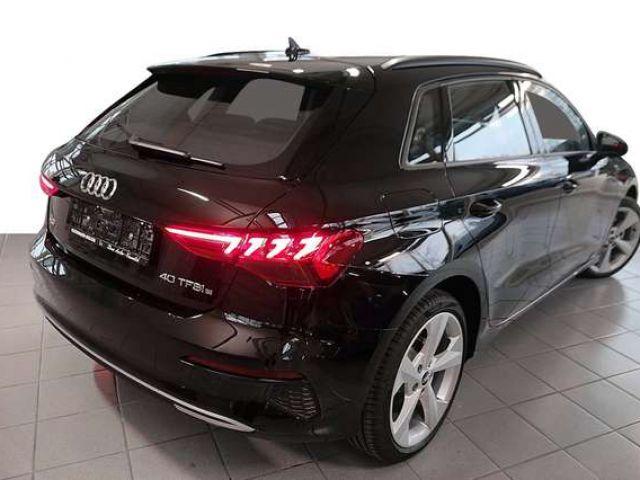 Audi A3 Sportback ADVANCED 40 TFSIe 204PS S-TRONIC LED.VI