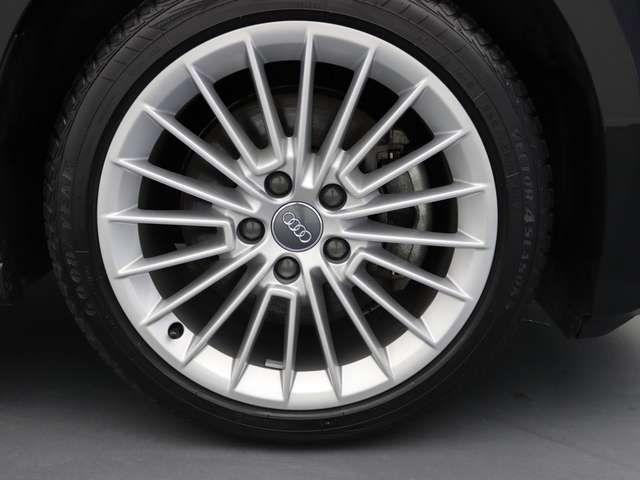 Audi A3 35 TFSI Sportback S-tronic advanced