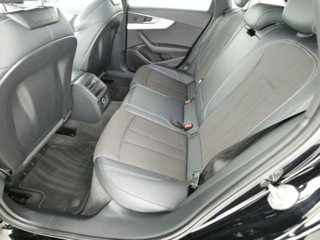 Audi A4 Avant 2.0 sport S TRON NAV XENON PDC KL