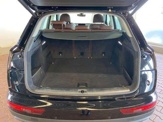 Audi Q5 2.0 TDI, S-TRONIC, LED, ACC, RFK, SHZ