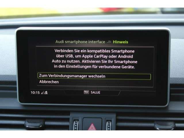 Audi Q5 2,0 TFSIe, LED, S-LINE, AHK, NAVI, SITZHZG