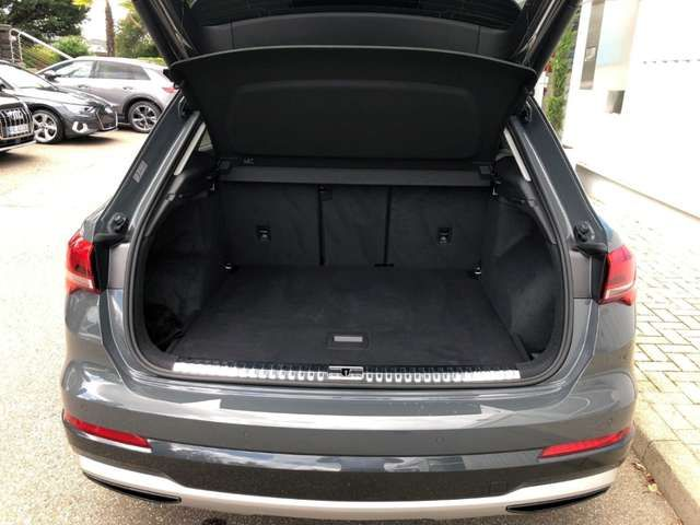 Audi Q3 35 TFSI advanced LED Keyless ACC AHK-klappbar El.