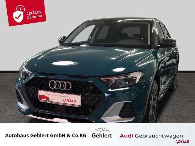 Audi A1 citycarver 35 TFSI LED Navi Keyless ACC LED-hinten