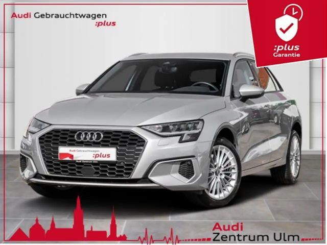Audi A3 advanced 35 TFSI AHK NAV+ VIRTUAL