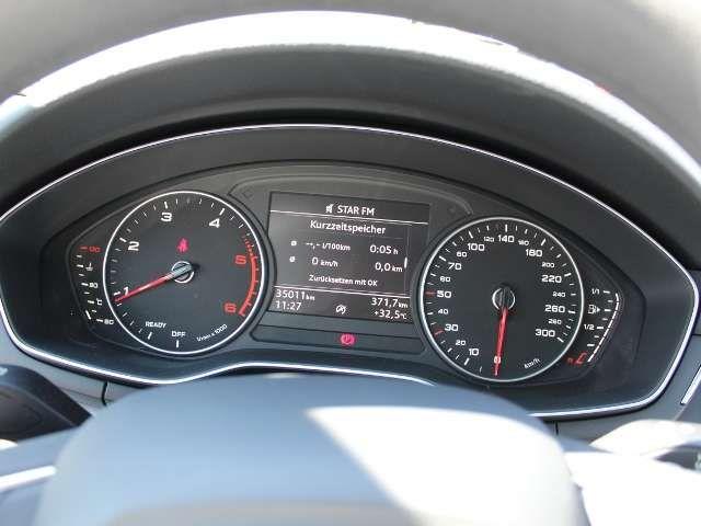 Audi A4 Avant 2.0 TDI Matrix LED+ Navi MMI