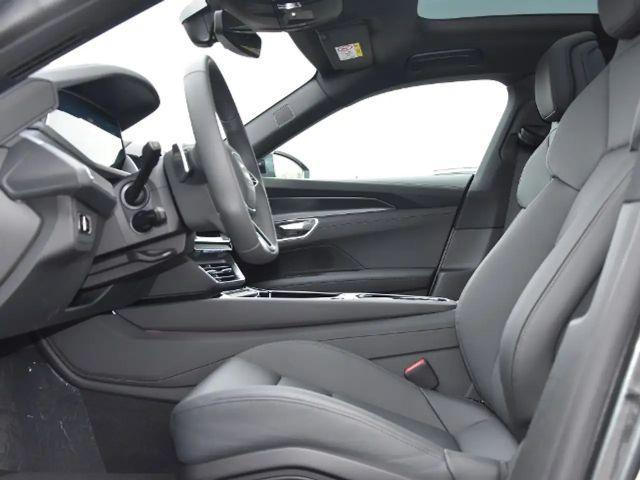 Audi e-tron GT GT*QUATTRO*LUFT*KAMERA*NAVI*