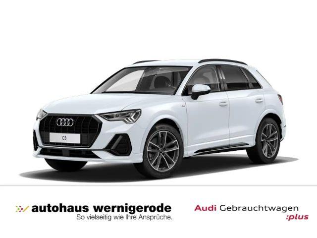Audi Q3 35TDI S tronic KLIMA LED NAVI ALU