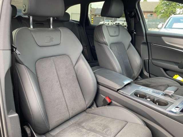 Audi A6 Avant sport 45 TDI quattro 170(231) kW(PS) ti