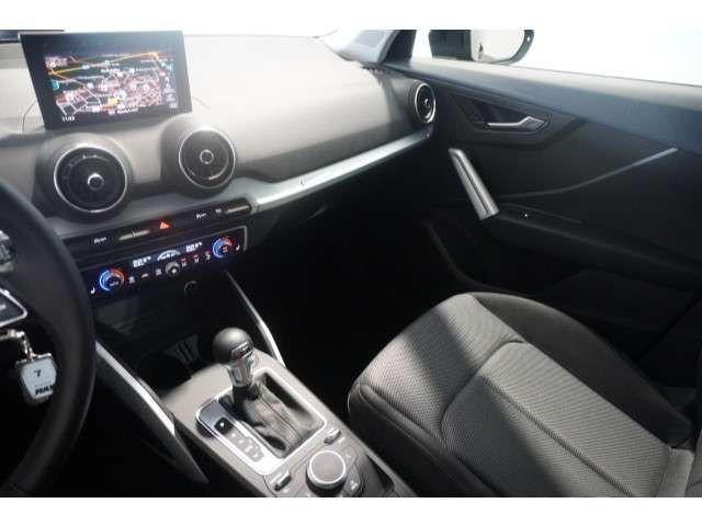 Audi Q2 35 TFSI SPORT LED+NAVI+PDC+ALU18+TEMPOMAT+DAB