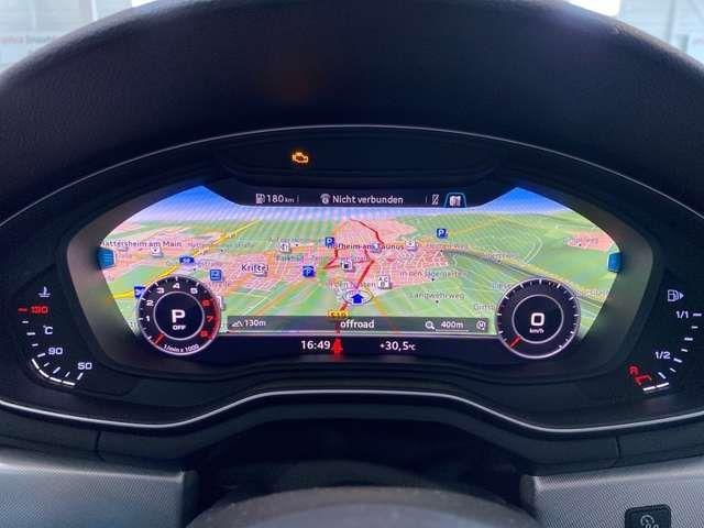 Audi A5 Coupé 2.0 TFSI Sport S tro. 140kW*Xenon+*Virtual*