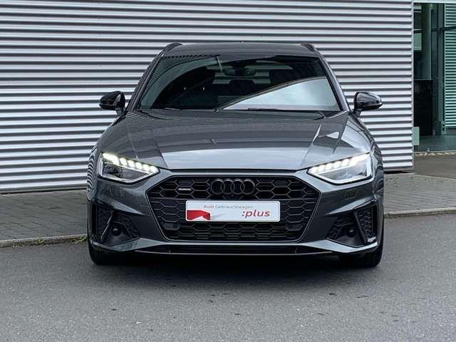 Audi A4 Avant S-LINE 45 TFSI QUATTRO+LAUNCH EDITION+
