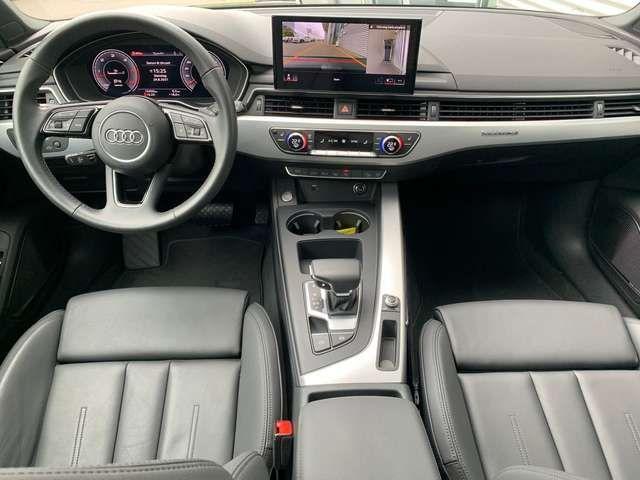 Audi A4 allroad QUATTRO 50 TDI+AHK+STANDHEIZUNG+PANOR