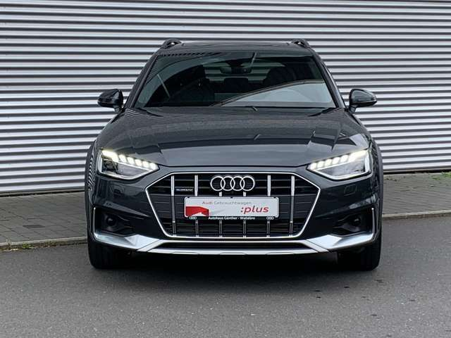 Audi A4 allroad A4 allroad QUATTRO 50 TDI+AHK+STANDHEIZUNG+PANOR
