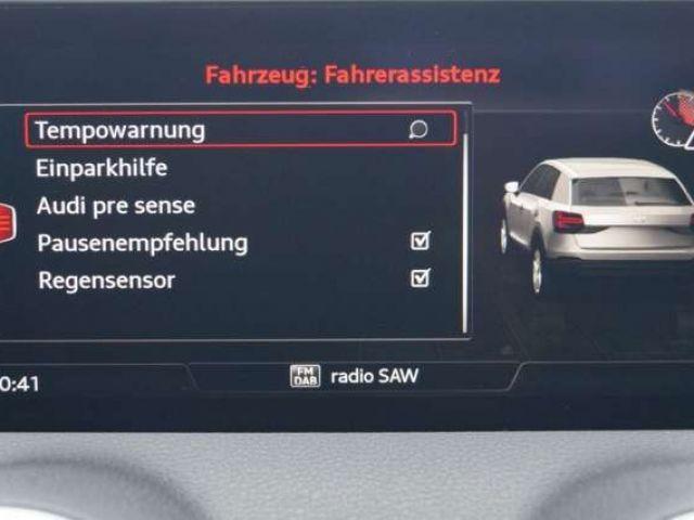 Audi Q2 35TFSI S-Tronic 5*J.Gar/LED/Navi/Kamera/el.Klappe