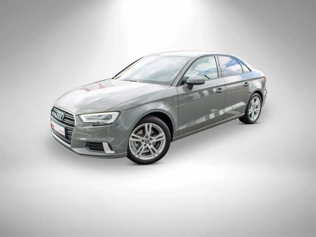 Audi A3 Limousine sport 30 TFSI LED AHK EPH+ Navi