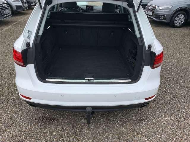 Audi A4 Avant 2.0TFSI qu sport Xen Navi Sitzh AHK PDC