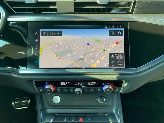 Audi Q3 35TDI S-trc S-line Standh ACC DAB LED
