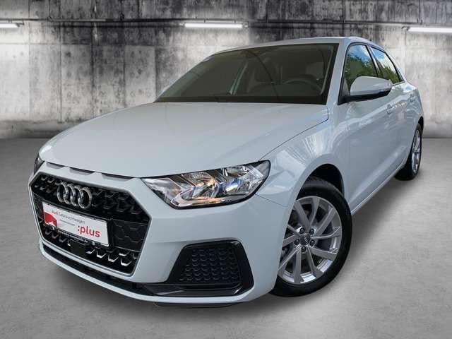 Audi A1 30TFSI Advanced Einparkhilfe Sitzh