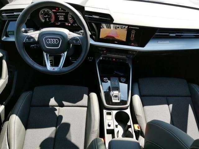 Audi A3 Lim. S line 40 TDI quattro AHK