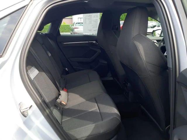 Audi A3 Limousine advanced Limousine TDI2.0 R4110