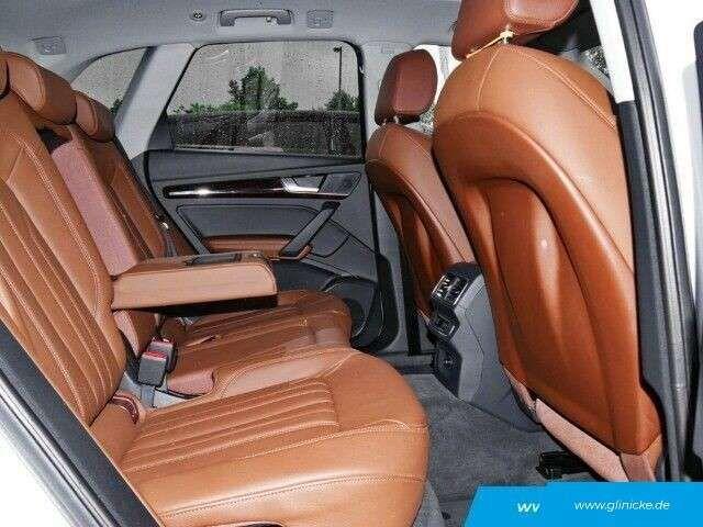 Audi Q5 quattro design 2.0 TFSI Matrix LED MMI Navi e-Sitz