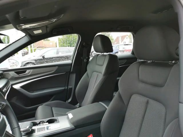 Audi A6 Avant Sport 50 TDI QUATTRO+NAVI+ACC+KEYLESS