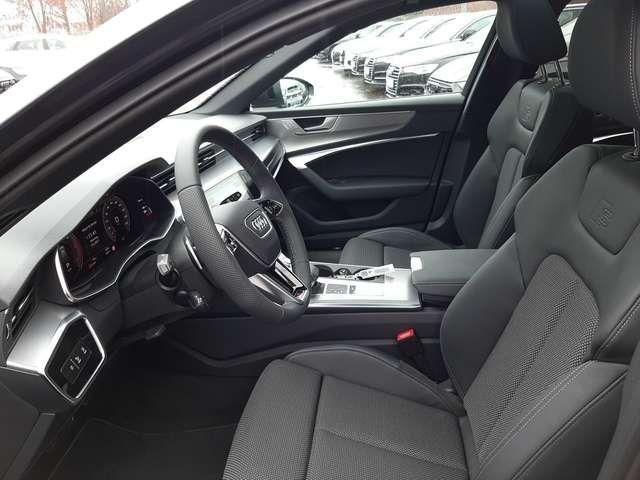 Audi A6 Avant 40 TDI S tronic S line ACC Navi Pano Opti...
