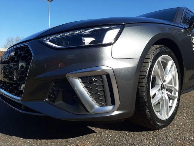Audi A4 Avant 35 TDI S tronic S line AHK ACC Navi Virtu...