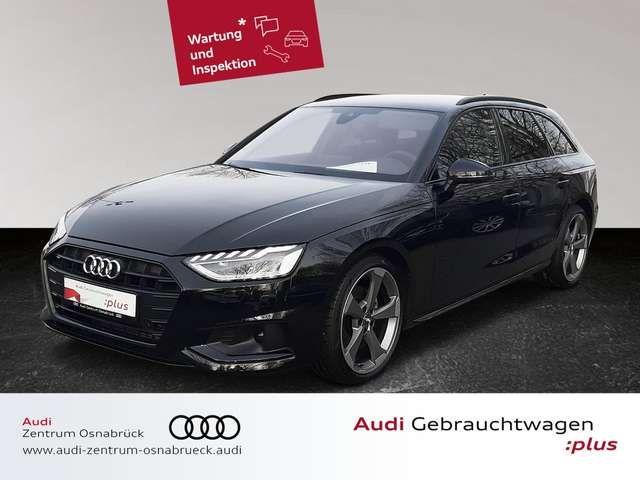 Audi A4 Avant 35 TFSI S tronic advanced Navi SHZ Matrix...