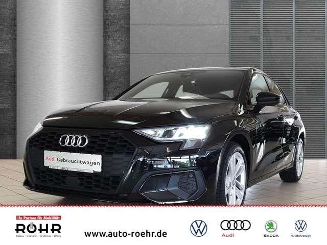 Audi A3 Sportback (Garantie 08/2025,SHZ,Navi,LED,Einpar