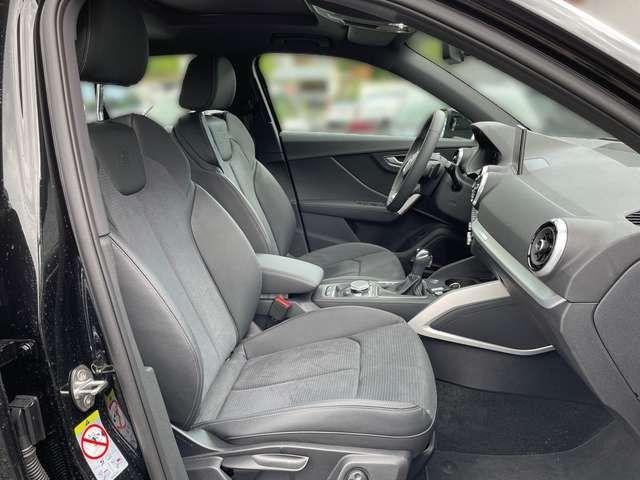 Audi Q2 S line 35 TFSI S tronic+B&O+KAMERA+LED+PANO