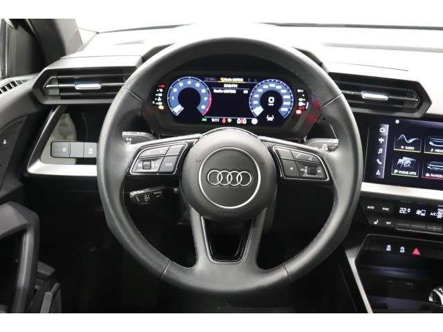 Audi A3 35 TFSI advanced*GJR*2 Zone Klima.*
