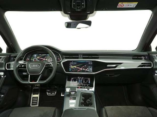 Audi A6 55 TFSI e qu Sport, Matrix LED, Pano, B&O