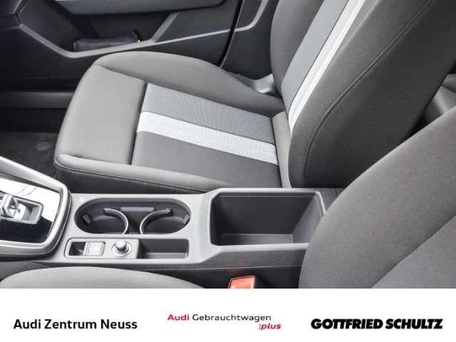 Audi A3 Sportback 35 TDI advanced NAV CLIM LED VCP MUFU A