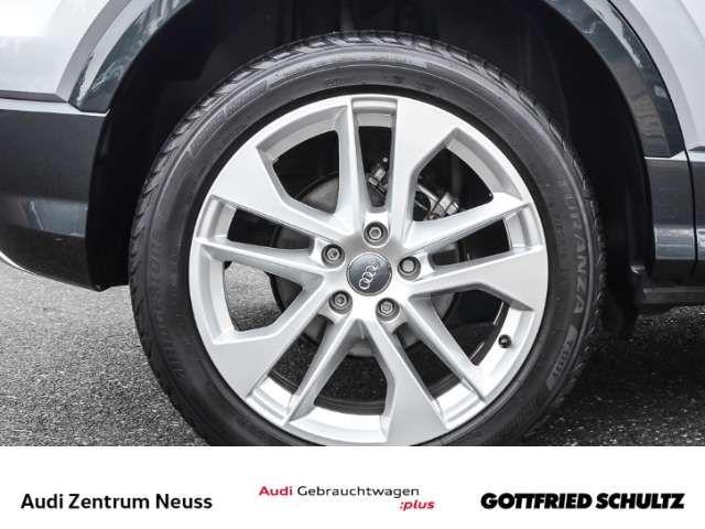 Audi Q2 sport 1.0 TFSI ultra NAV CLIM LED PANO SHZ STHZ V