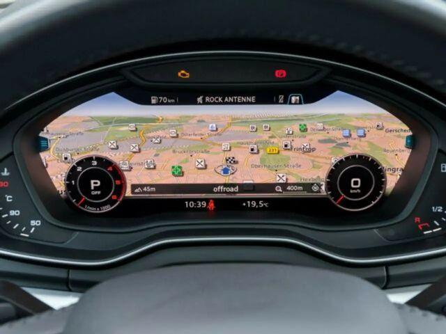 Audi Q5 3.0 TDI basis LED LM17 Klima