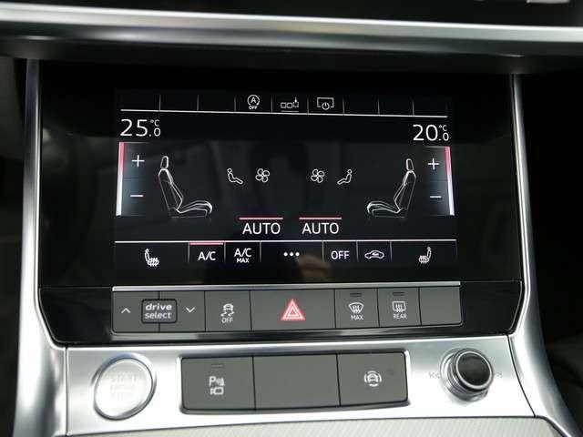 Audi A6 Avant sport 45 quattro NAV ACC AHK LED K