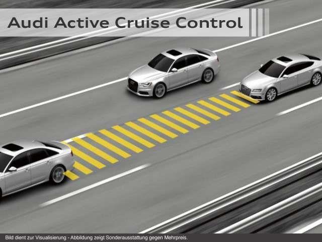 Audi A6 Avant 40 quattro design NAV ACC LED KAM LE