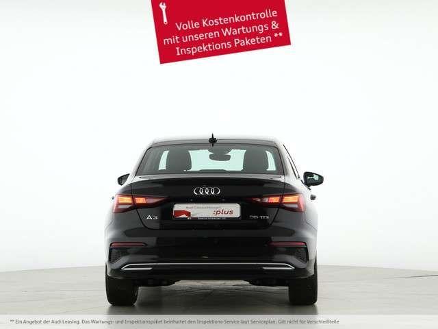 Audi A3 35 advanced NAVI LED ACC PDC SHZ KLIM