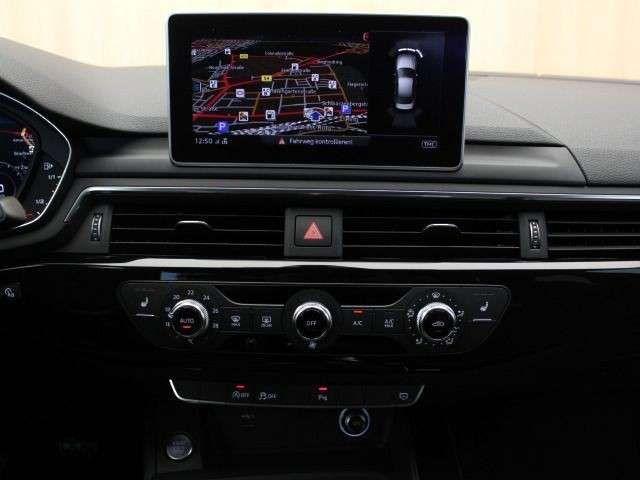 Audi A4 1.4 TFSI*S line*AVC*LED*Navi*SHZ*