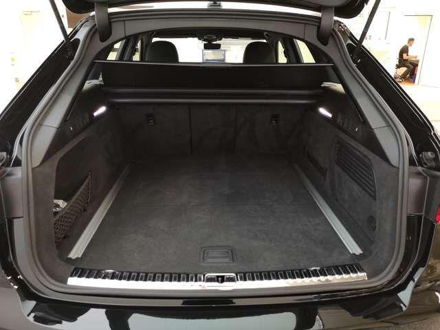 Audi A6 Avant50 TDI quattro tiptronic sport el. Sitze