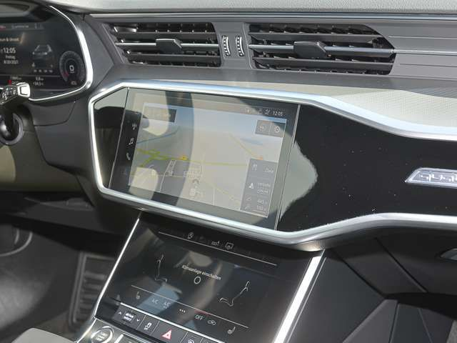 Audi A6 Avant Sport 45TDI quat AHK PANO VIRTUAL 4ZAC