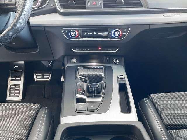 Audi Q5 2.0 TDI sport quattro *LED*AHZV*SHZ*NAVI*