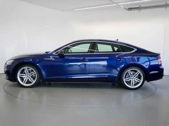 Audi A5 Sportback 40 TFSI S tro./S line/LED/NAVI/AHK/PA