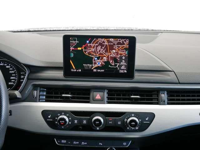 Audi A5 Sportback 2.0 TDI quattro S tro./S line/XENON+/